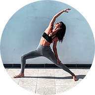 yoga process