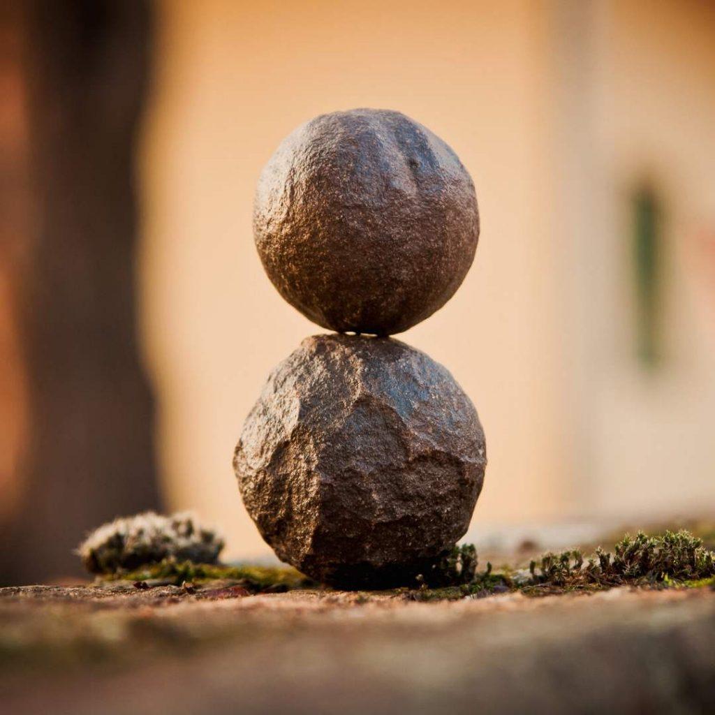 Mindfulnessstones